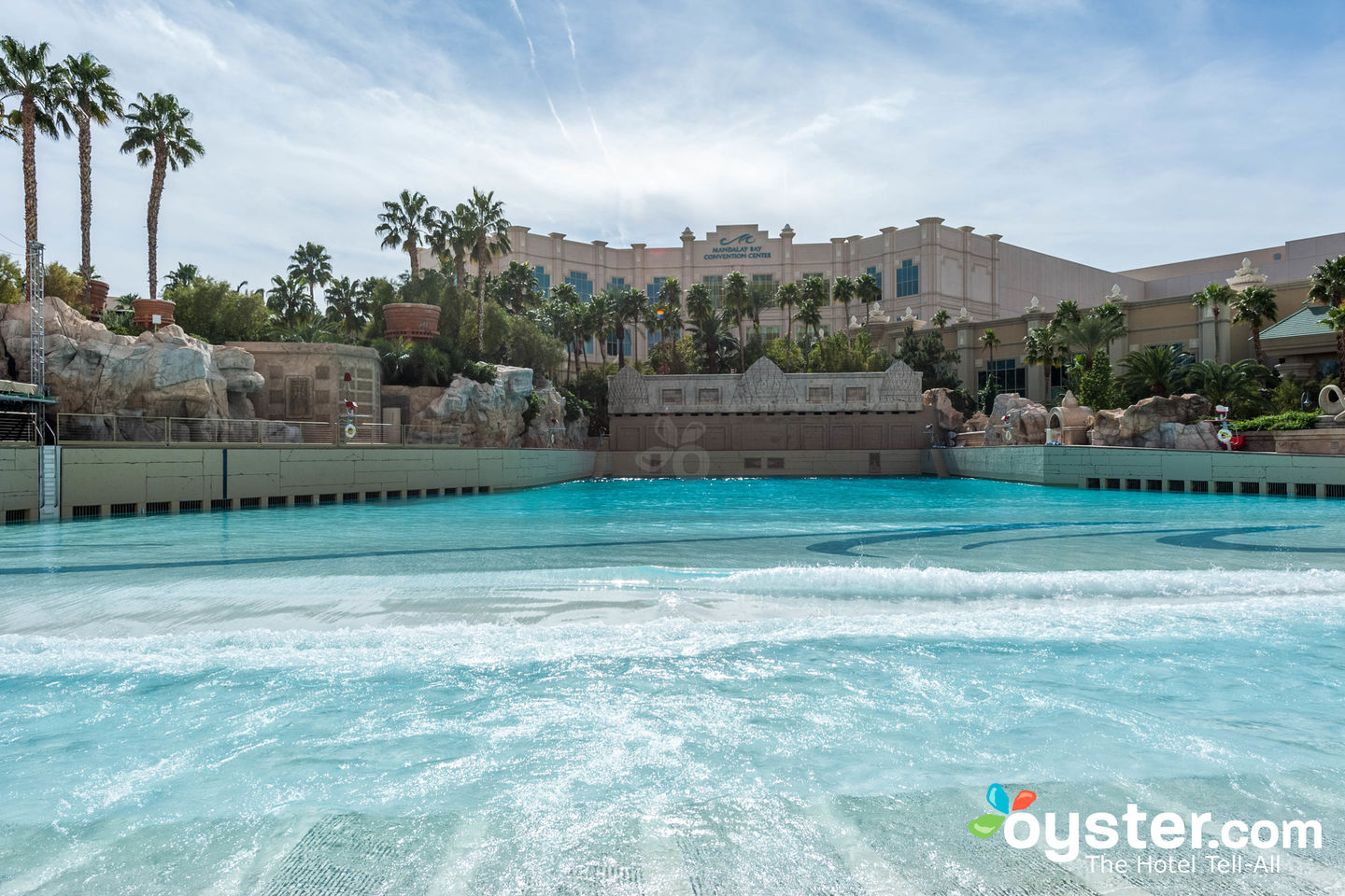 Mandalay Bay Resort Review