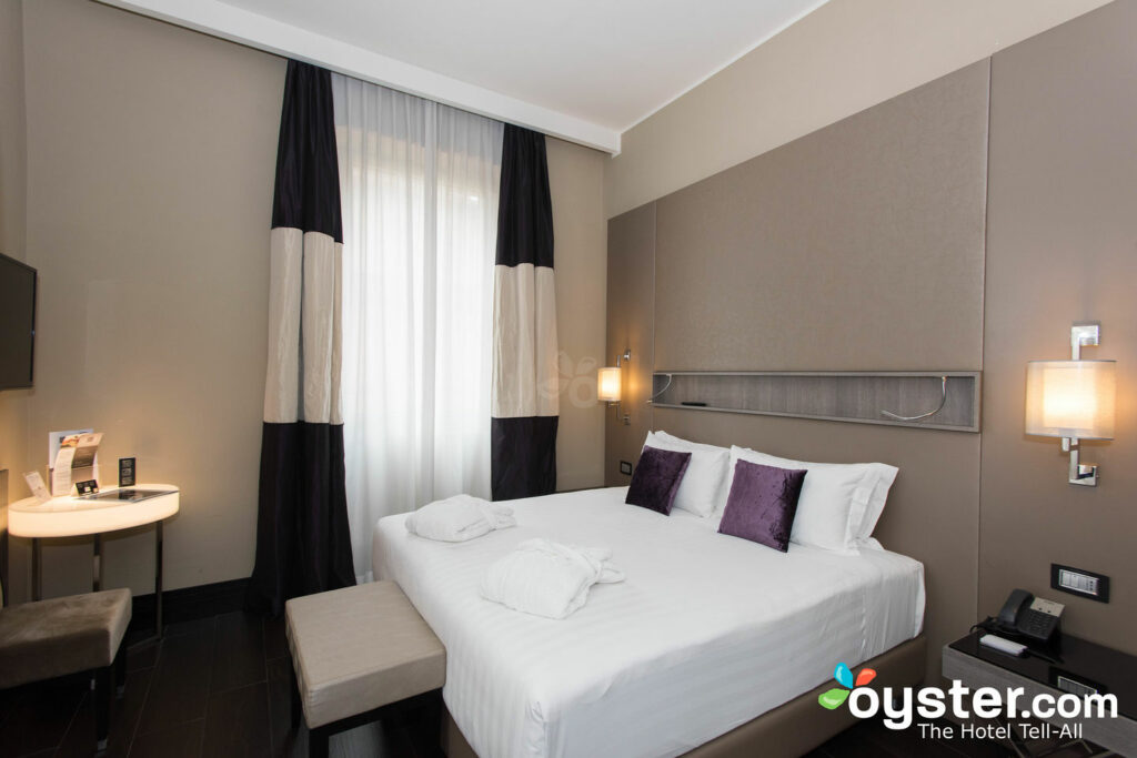 Rome Life Hotel Review What To Really Expect If You Stay