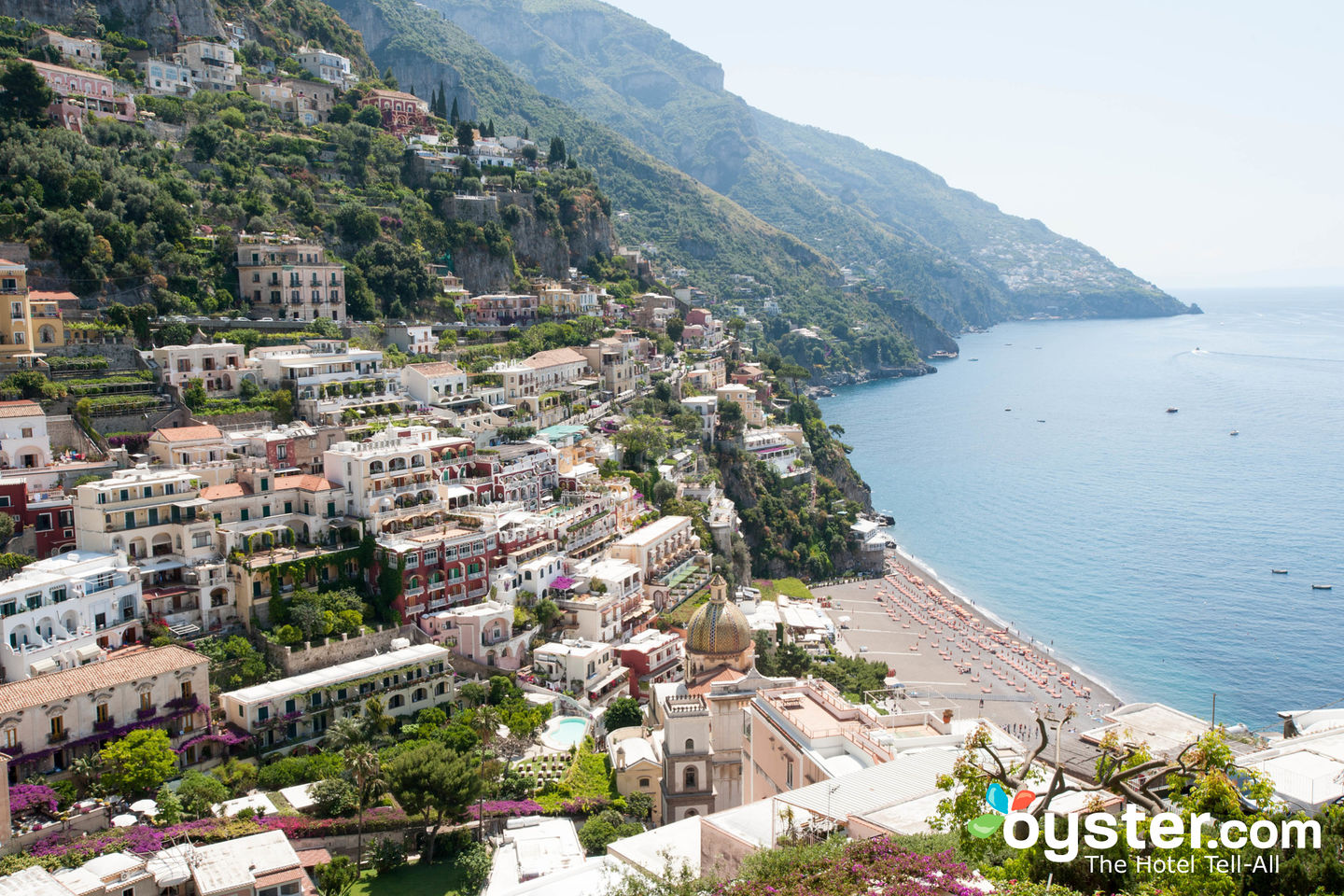 8 Rookie Mistakes to Avoid in the Amalfi Coast