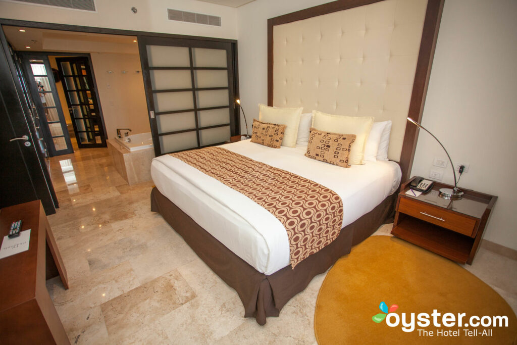 Paradisus Playa Del Carmen La Perla Detailed Review