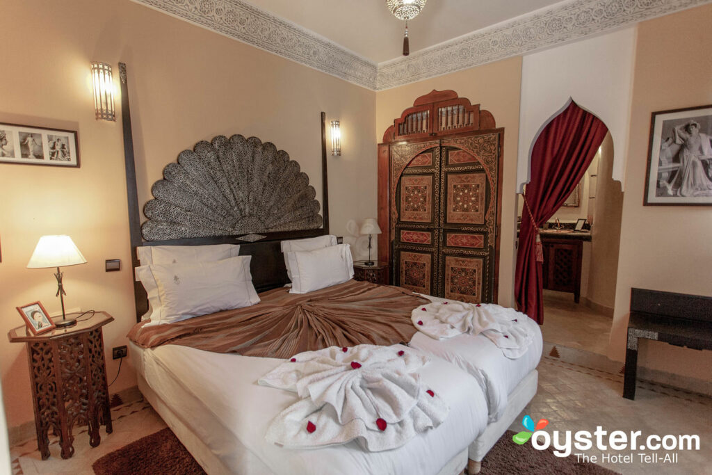 Epoque Mobili Da Bagno.Riad De La Belle Epoque Review What To Really Expect If You Stay