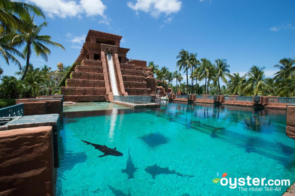 Atlantis Paradise Island - Wikipedia