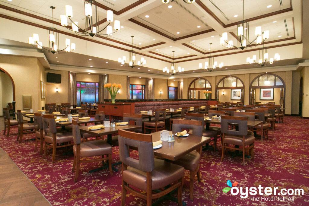 Mystic lake casino restaurant opiniones