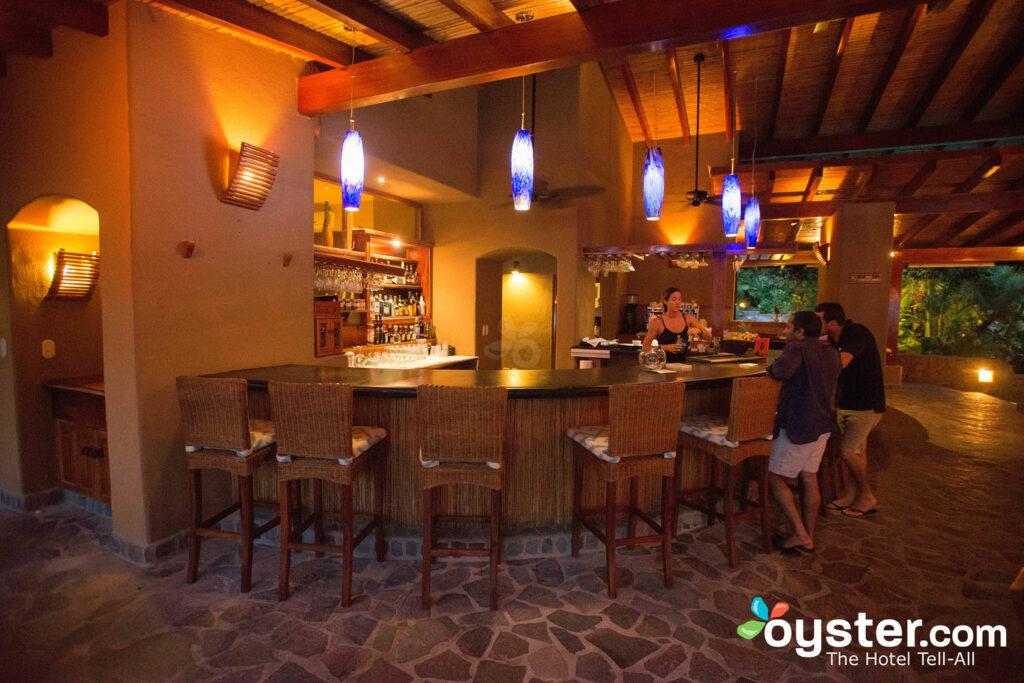 Florblanca Resort / Ostra
