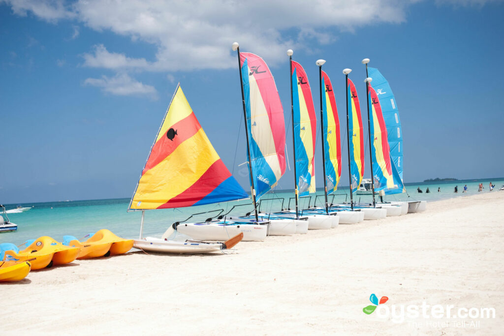 Couples Swept Away Negril/Oyster