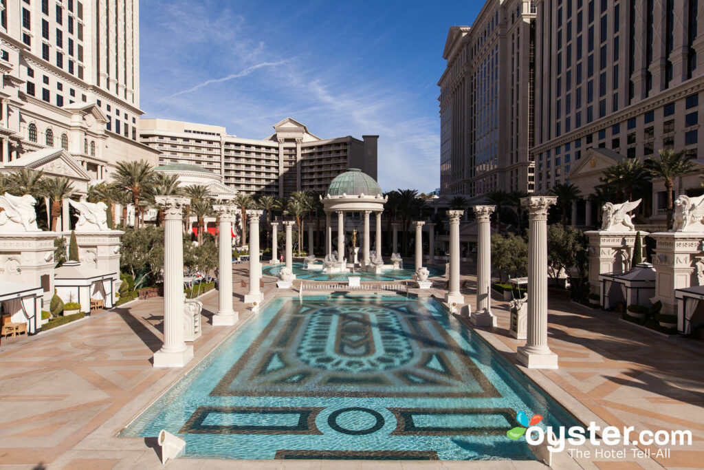 Caesars Palace Review Updated Rates Oct 2019 Oyster Com