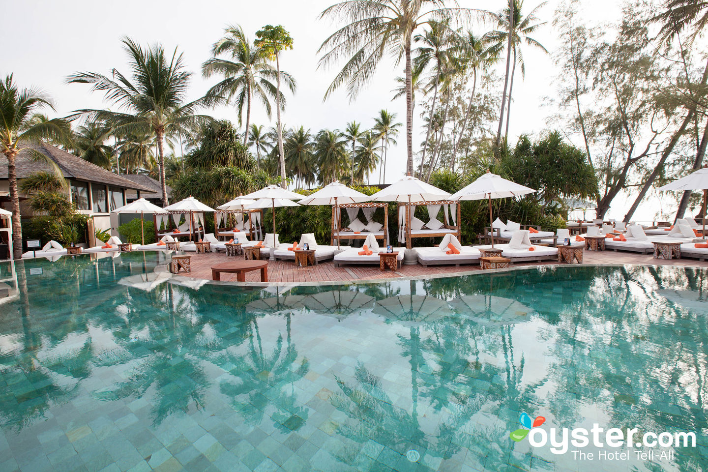 The Best Party Hotels In Thailand  Updated 2019