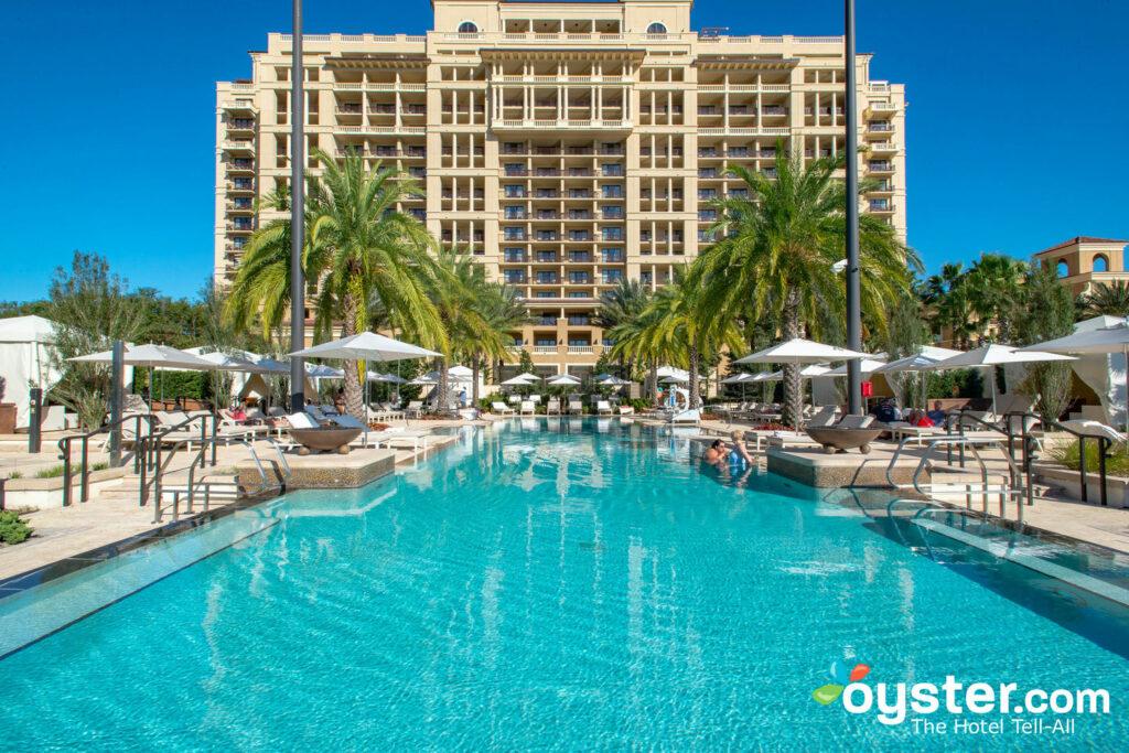 Four Seasons Resort Orlando at Walt Disney World Resort Detailed