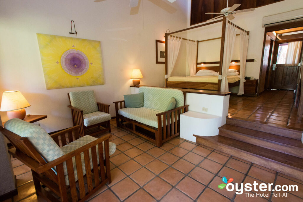 Capitán Suizo Beachfront Boutique Hotel Review What To