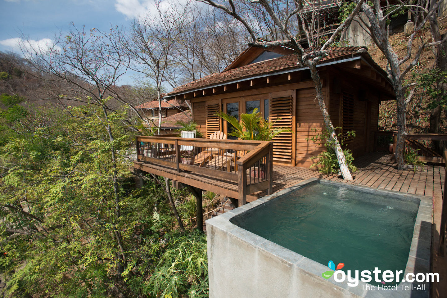 The 8 Coolest Tree House Hotels in Central America