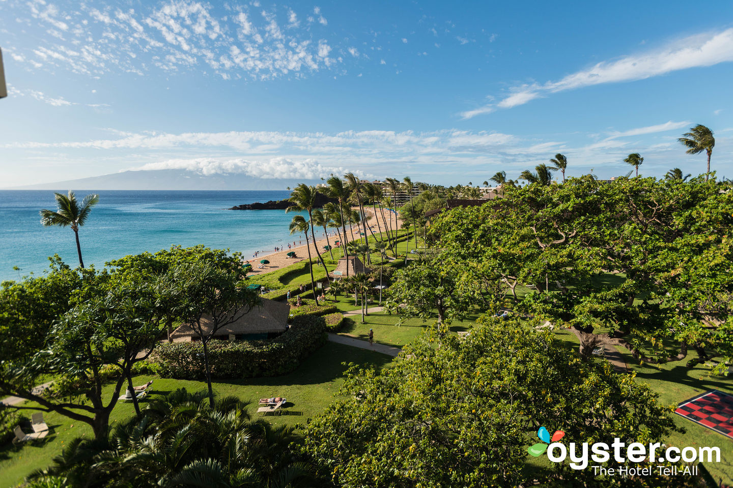 Ka Anapali Beach Hotel Review What To