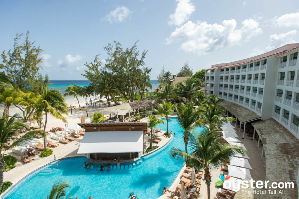 Sandals Barbados: Review + Updated Rates (Sep 2019) | Oyster.com on barbados all inclusive map, dover beach barbados map, crane beach barbados map, barbados boardwalk map, barbados caribbean map, coco cay bahamas map, la toc resort map, accra beach barbados map, st. michael barbados map, barbados visitors map, barbados street map, bgi airport map,