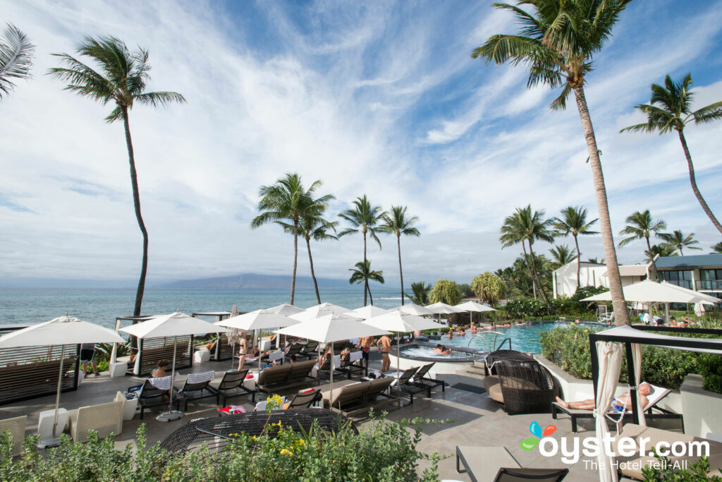 Wailea Beach Resort Marriott Maui Review What To Really