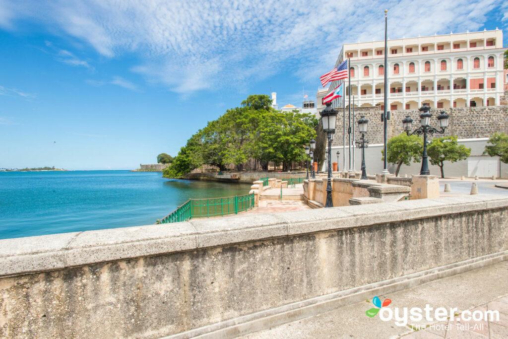 Old San Juan de Porto Rico