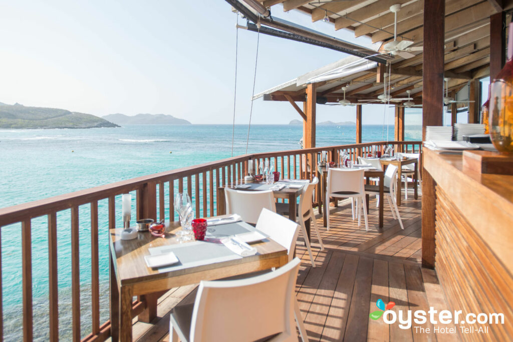 Eden Rock St Barths Review What To Really Expect If You Stay