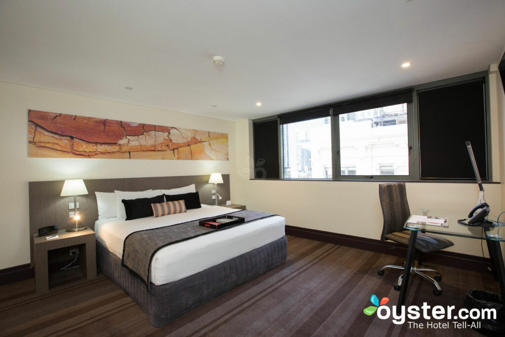 Rydges World Square Sydney Hotel Detailed Review, Photos