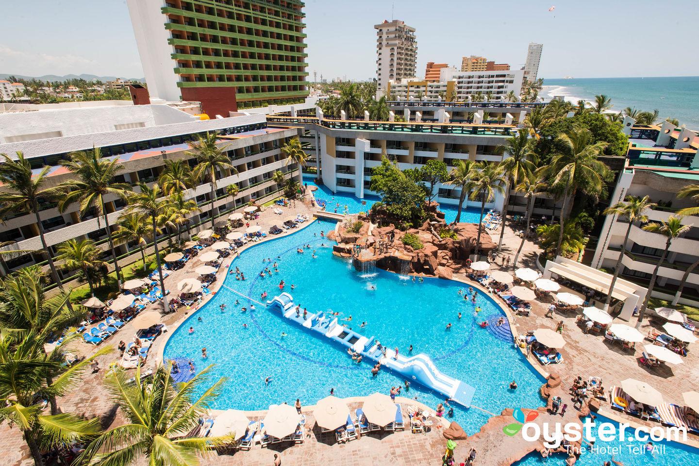 El Cid Moro Beach Hotel Review What