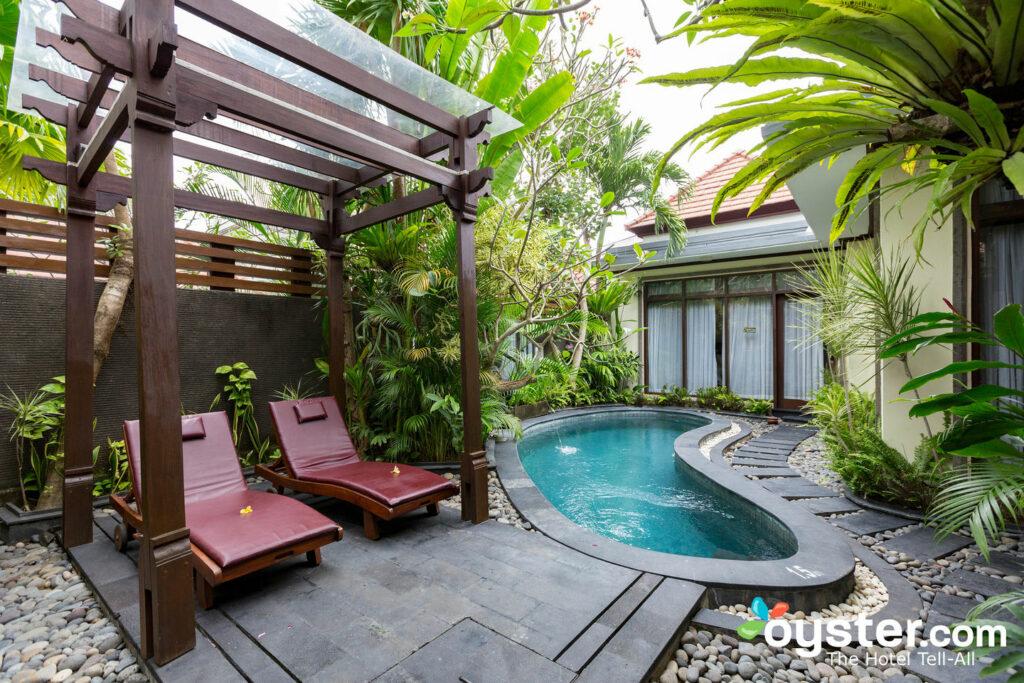 The Bali Dream Villa And Resort Echo Beach Canggu The Superior Room At The Bali Dream Villa Resort Oyster Com Hotel Photos