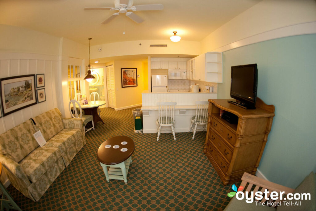 Disney S Boardwalk Villas Review What To Really Expect If