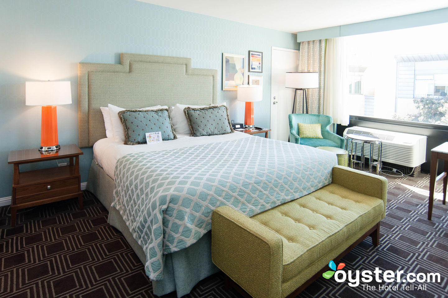 Laurel Inn A Joie De Vivre Hotel Review What To Really Expect If You Stay