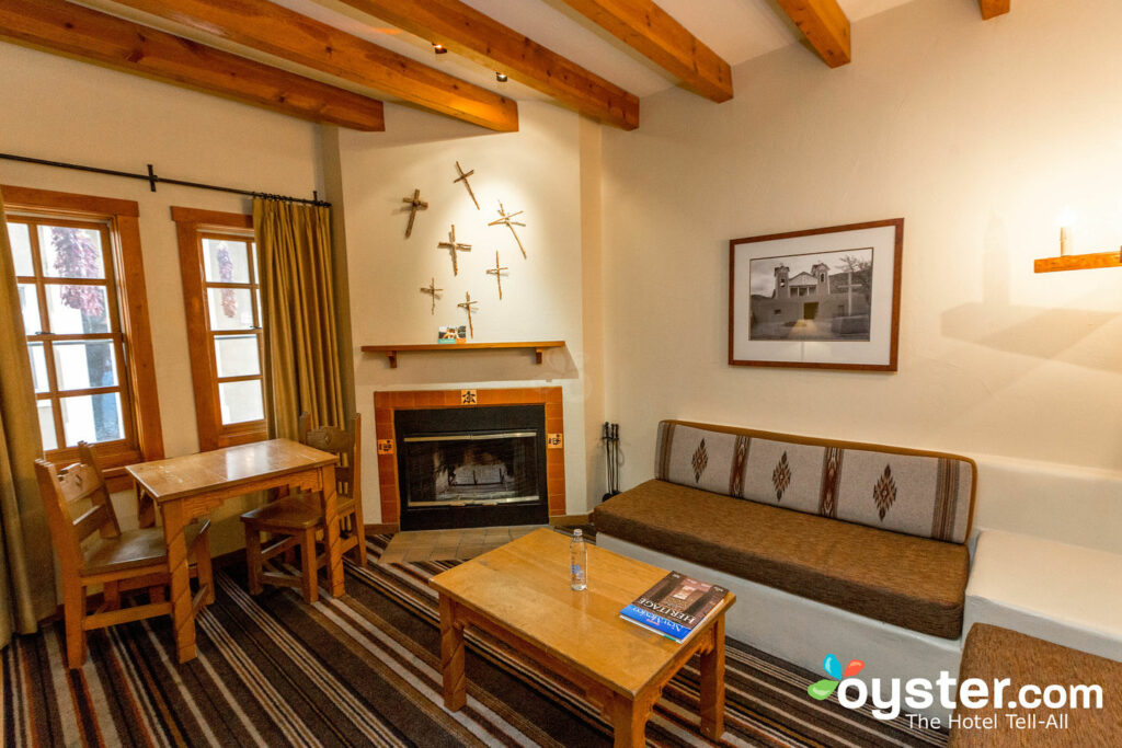 Hotel Chimayo de Santa Fe Review: What To REALLY Expect If ...