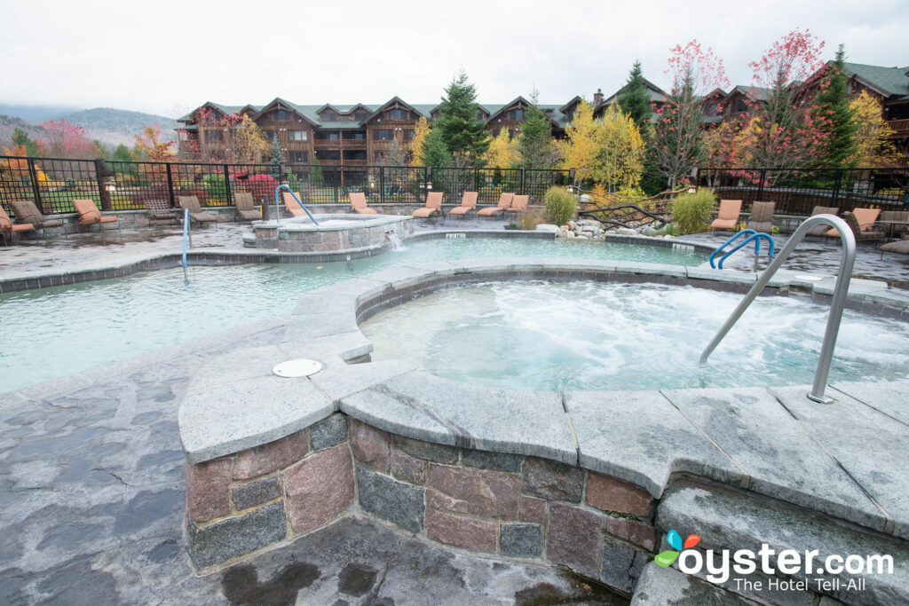 The Whiteface Lodge: Review + Updated Rates (Sep 2019