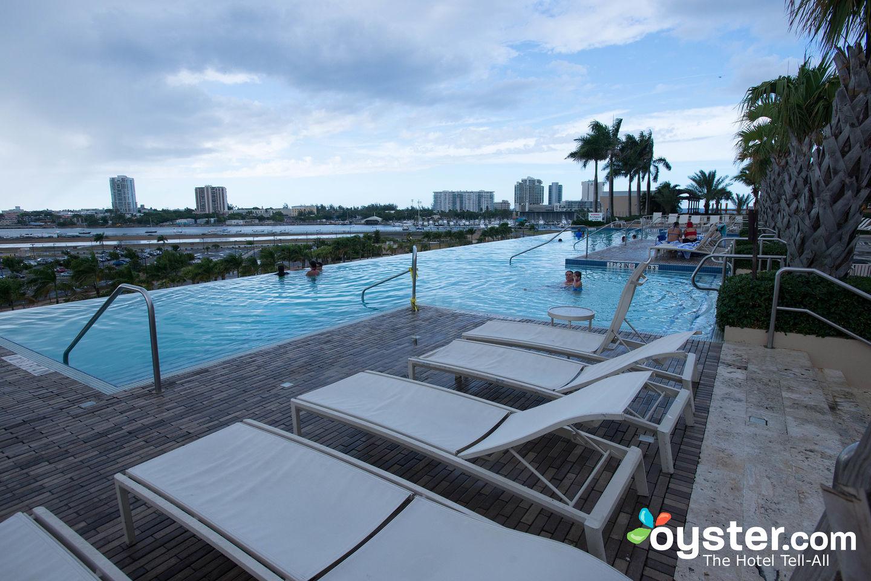 sheraton puerto rico hotel and casino reviews