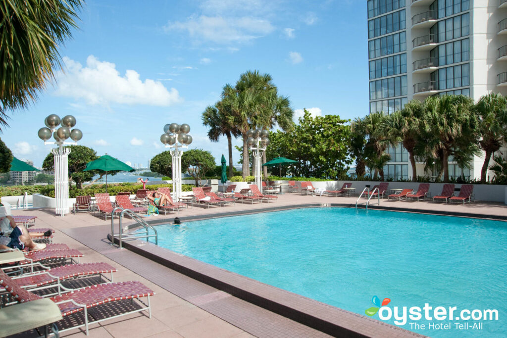 Doubletree By Hilton Grand Hotel Biscayne Bay Review What To Really Expect If You Stay