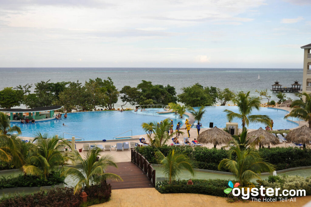 Iberostar Rose Hall Beach Review What