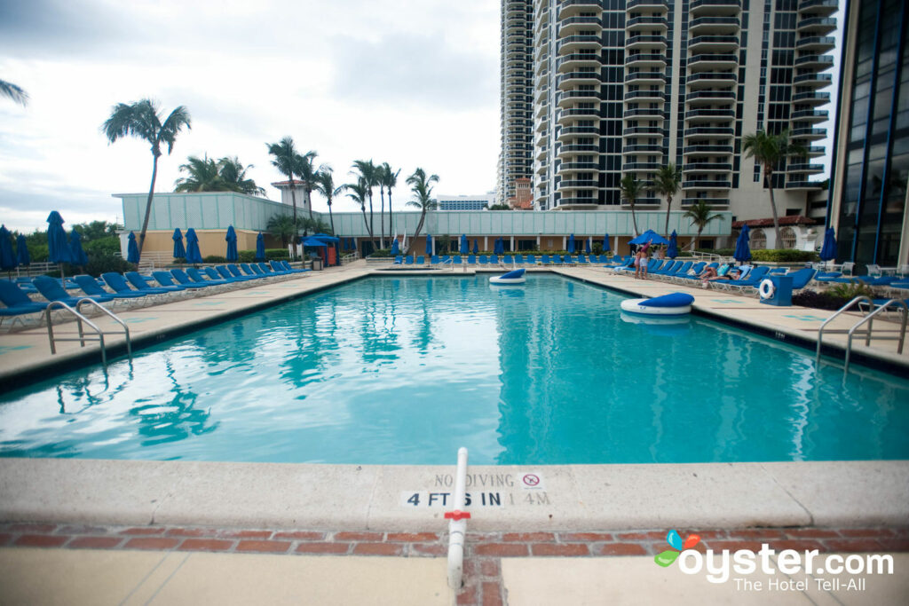 Miami Beach Resort And Spa Review What
