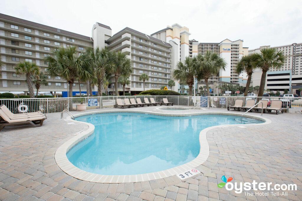 S Crest Vacation Villas Review