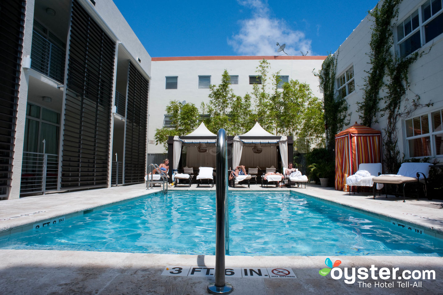 Kimpton Angler S Hotel Review What To