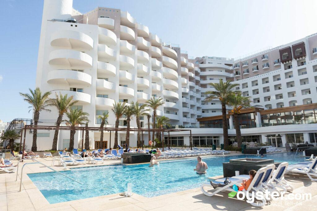 Db San Antonio Hotel Spa Detailed Review Photos Rates 2019