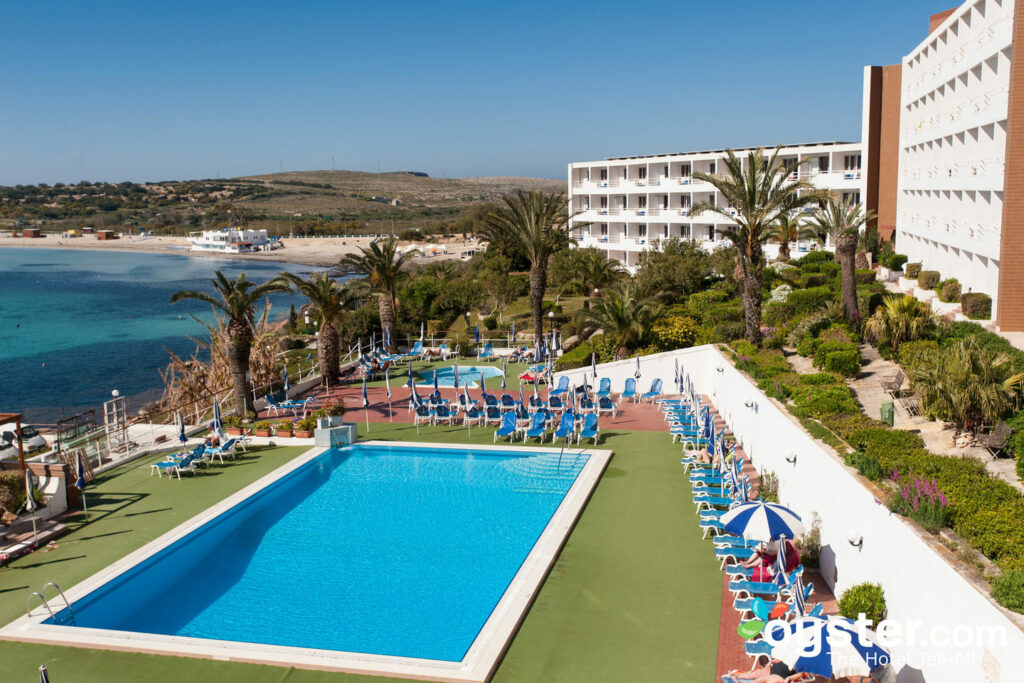 Mellieha Bay Hotel Detailed Review Photos Rates 2019 Oyster