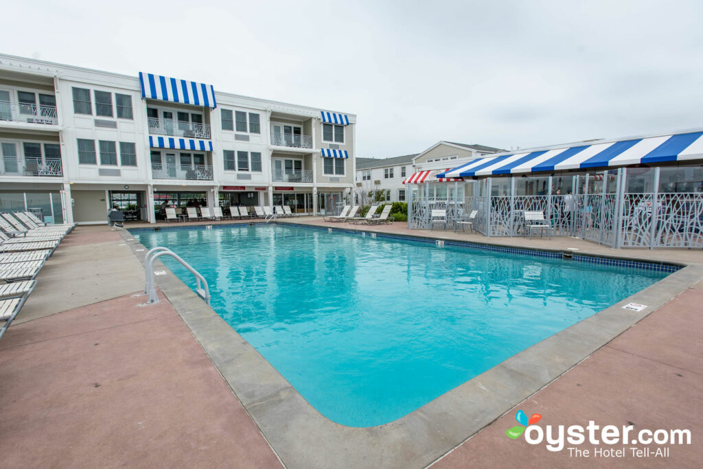 Sea Crest Beach Hotel Review What To
