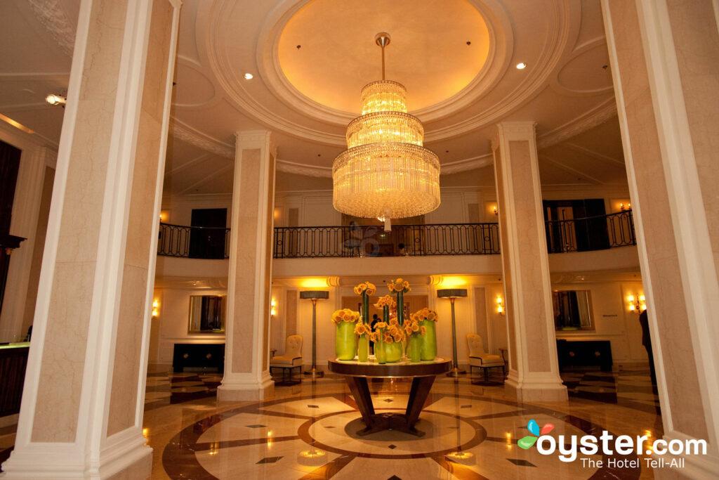Lobby im Beverly Wilshire Beverly Hills Hotel