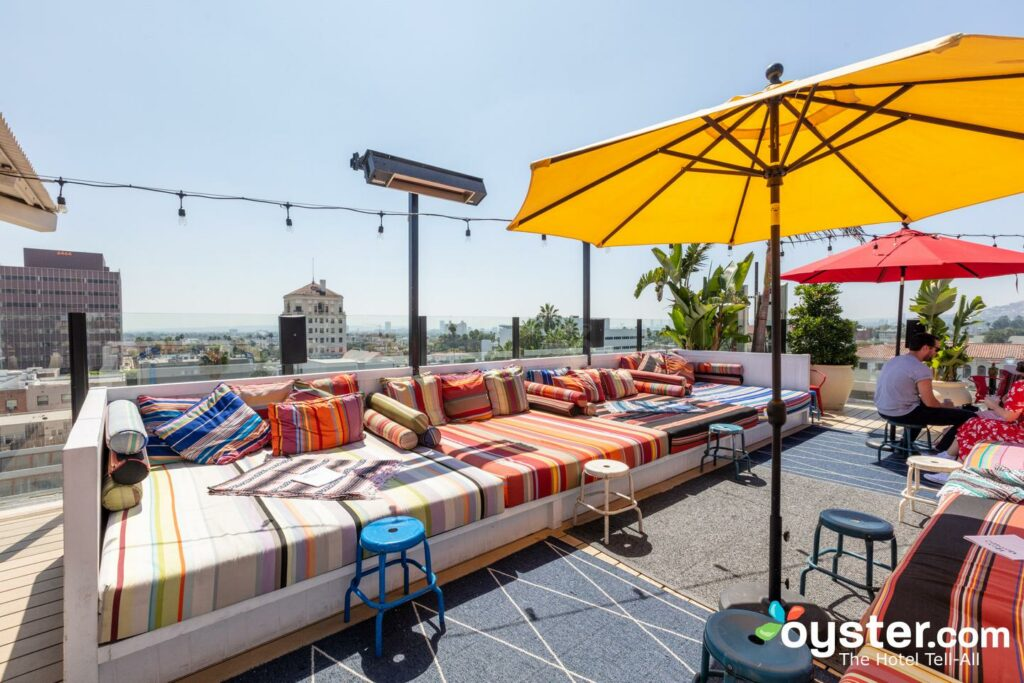 Affordable Places To Stay In Los Angeles