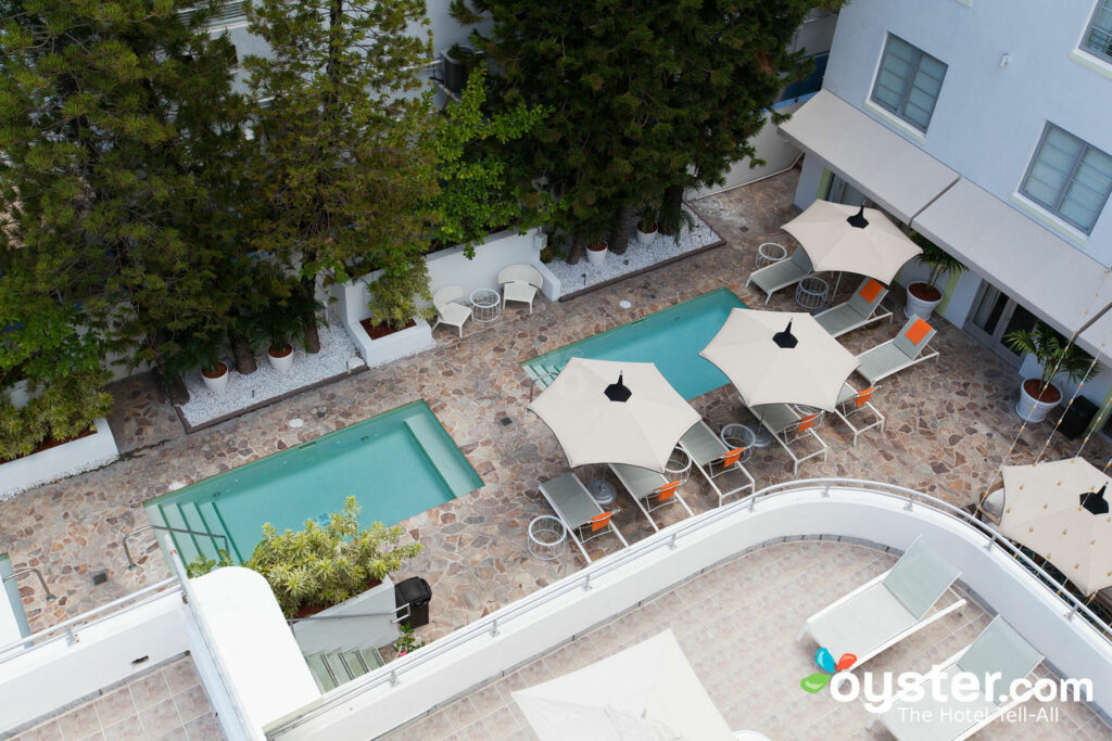 The Stiles Hotel South Beach Review