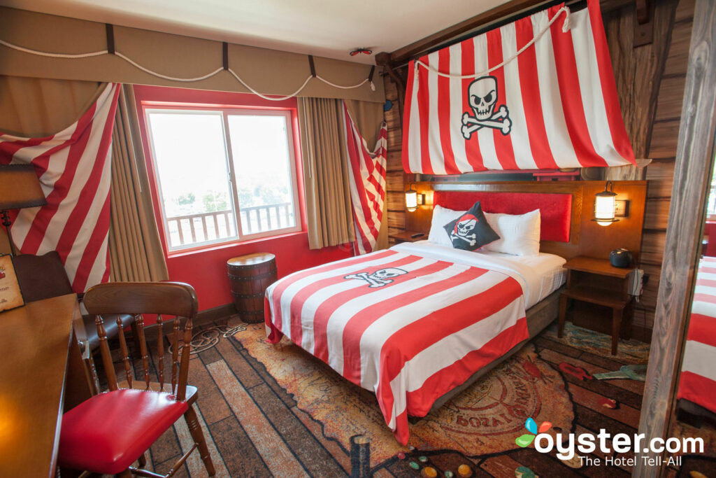 Letti A Castello Per Hotel.Legoland California Hotel Review What To Really Expect If You Stay