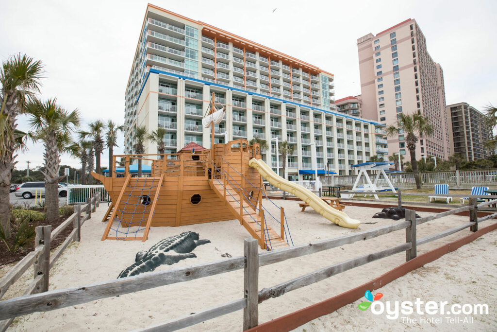 Dunes Village Resort Review What To