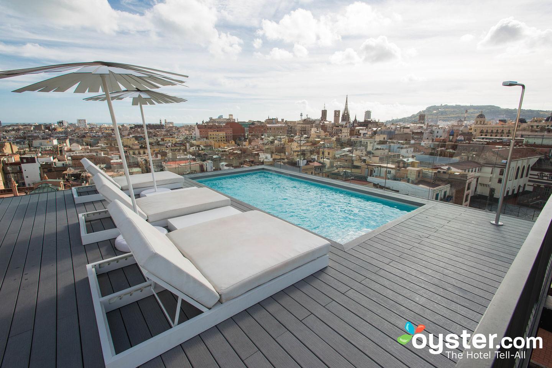 Gunstige Hotels In Gotisches Viertel Barcelona