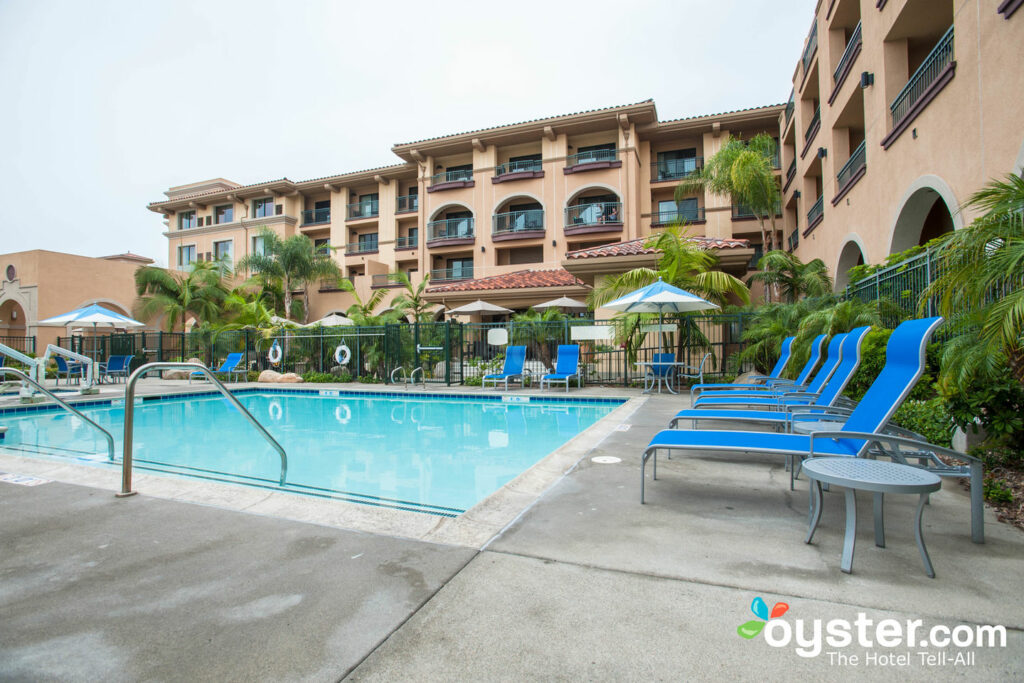 Hilton Garden Inn San Diego Old Town Seaworld Area Review What To Really Expect If You Stay