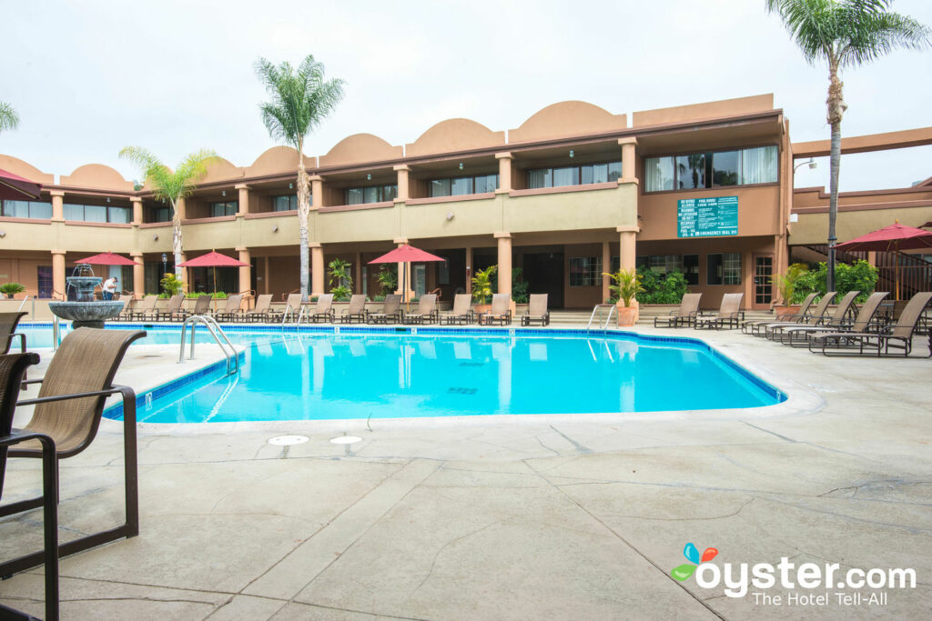 Hotels In San Diego >> Handlery Hotel San Diego Review What To Really Expect If