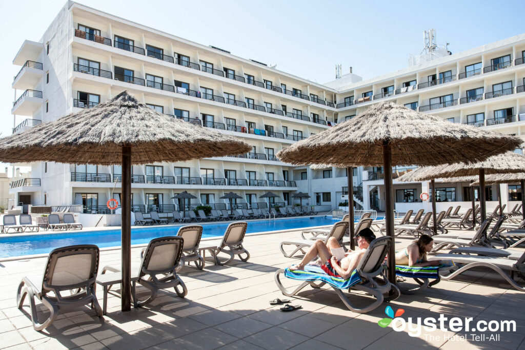 Hotel Lux De Mar Detailed Review Photos Rates 2019 Oyster Com