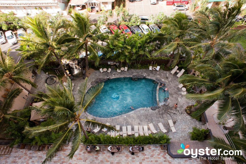 Courtyard By Marriott Waikiki Beach Review What To Really