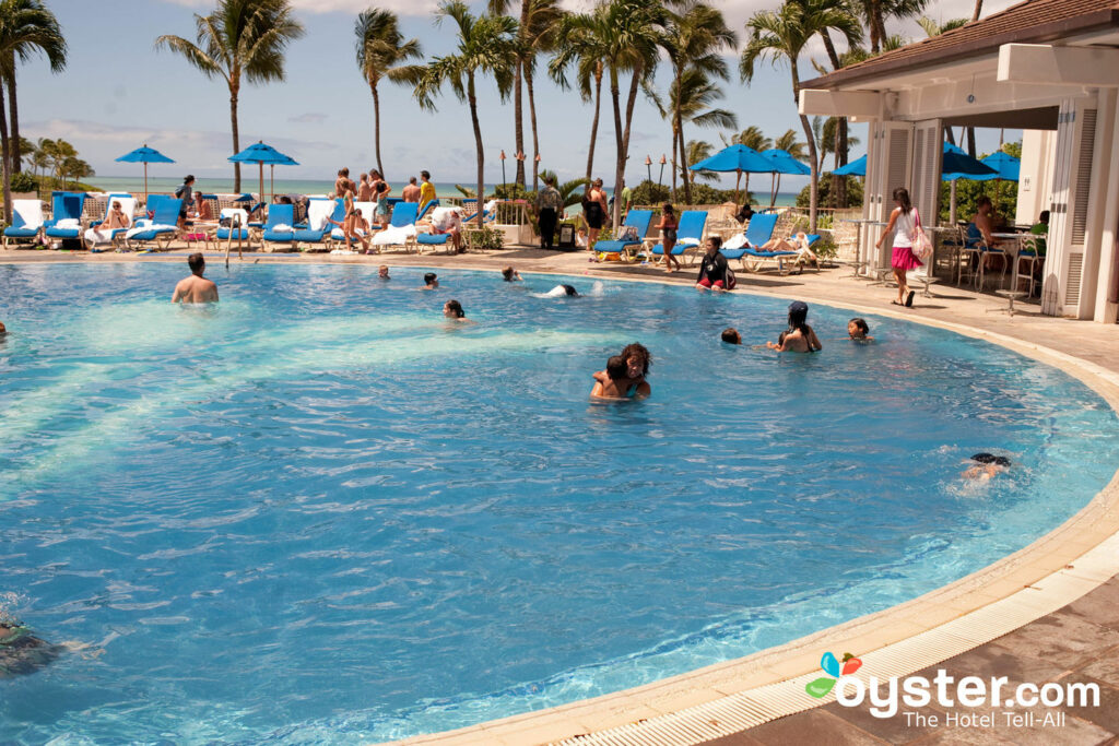 Jw Marriott Ihilani Resort And Spa At Ko Olina Review What
