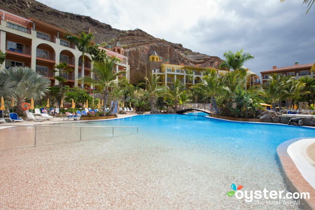 Hotel Cordial Mogan Playa Detailed Review Photos Rates 2019