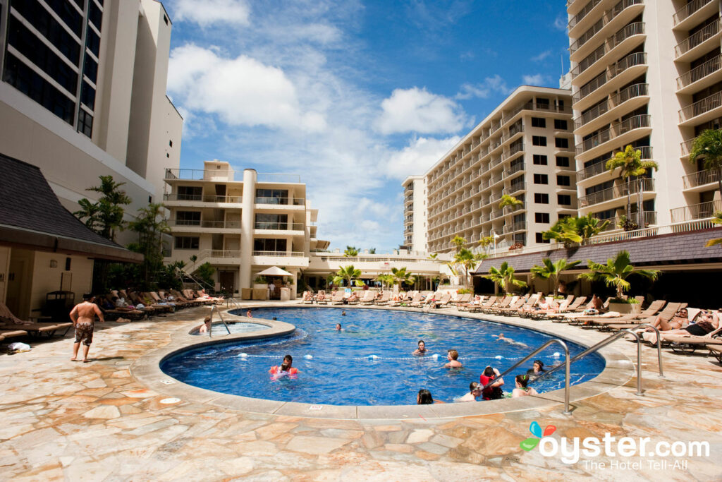 Regency On Beachwalk Waikiki By Outrigger Review What To