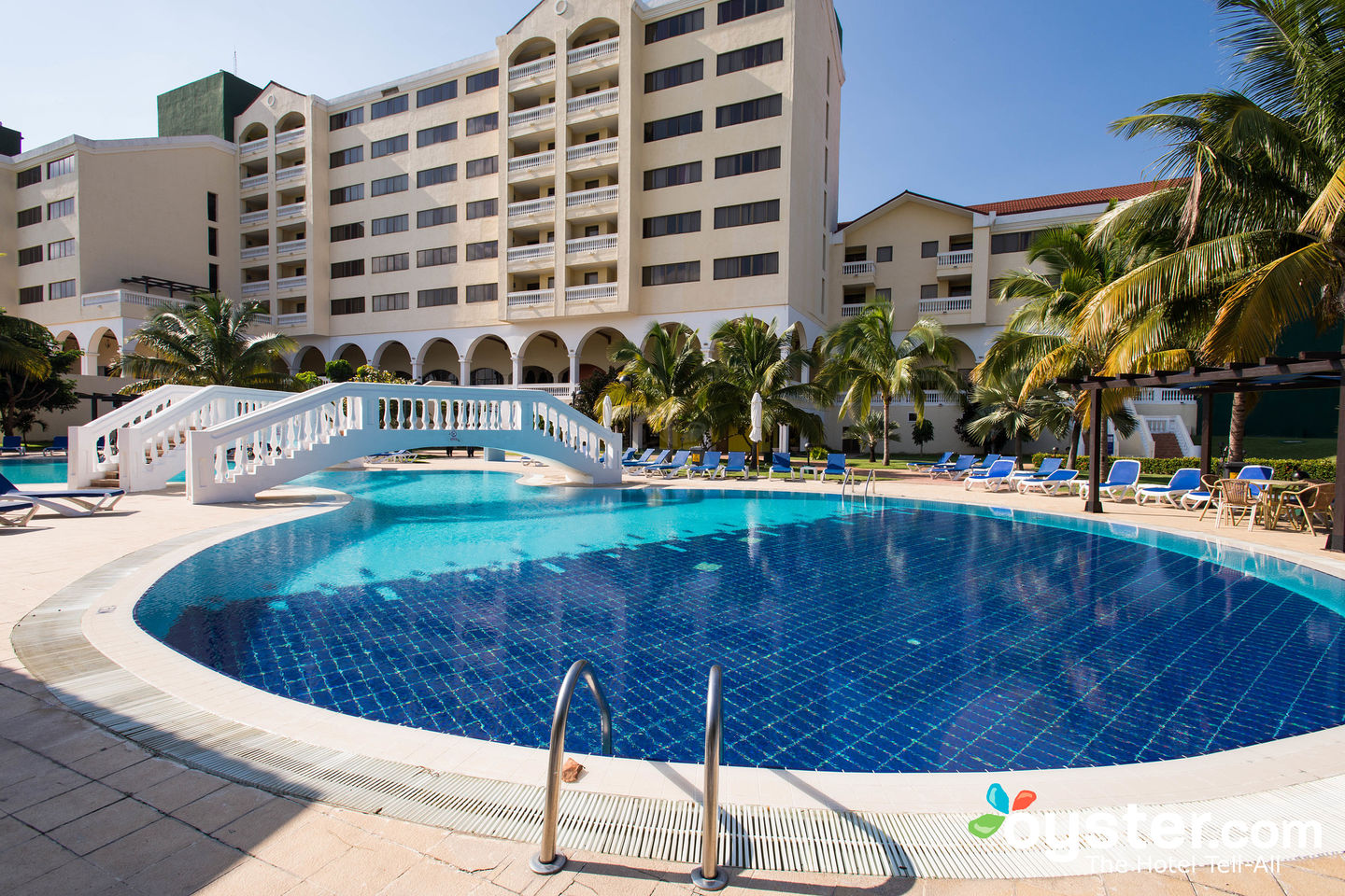 Four Points By Sheraton Havana Review What To Really Expect If You Stay