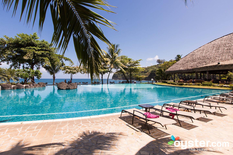 Tahiti Pearl Beach Resort  Business Center at the Tahiti